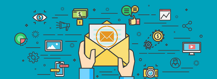 Social Media Helps in Email Marketing